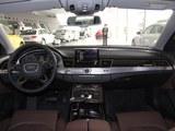 2016款 奥迪A8 A8L 45 TFSI quattro豪华型