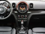 2017款 MINI COUNTRYMAN 2.0T COOPER S ALL4 旅行家