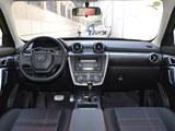 2016款 北京汽车BJ20 1.5T CVT精英型