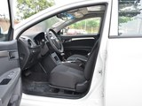 2015款 荣威350 1.5L 自动豪华天窗版