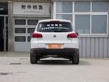 2016款 途观 280TSI 自动两驱丝绸之路舒适版