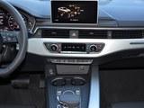 2017款 奥迪A5 Sportback 45 TFSI quattro 运动型