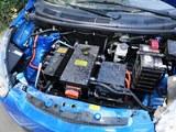 2017款 海马爱尚EV EV160