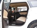2017款 宝骏310W 1.5L 舒适型