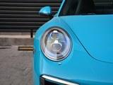 2016款 保时捷911 Carrera 3.0T