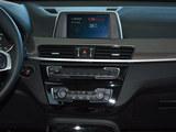 2018款 宝马X1 sDrive18Li 尊享型