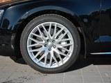 2017款 奥迪A8 A8L 60 TFSI quattro豪华型