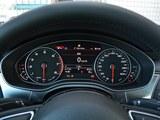 2018款 奥迪A6L 30周年年型 45 TFSI quattro 豪华型