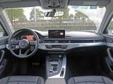 2018款 奥迪A4L 30周年年型 45 TFSI quattro 运动型
