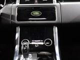 2018款 揽胜运动版新能源 运动版P400e
