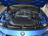 2017款 宝马4系 425i Gran Coupe 领先型M运动套装