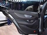 2018款 奔驰CLS级 CLS 350 4MATIC先型特别版
