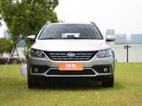 2018款 骏派CX65 1.5L 手动智联豪华型