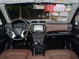 2017款 风骏6 2.0T柴油四驱精英型4D20D