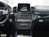 2017款 奔驰GLS AMG AMG GLS 63 4MATIC