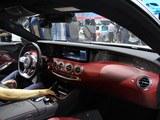 2018款 奔驰S级AMG AMG S 63 L 4MATIC+