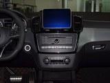 2015款 奔驰GLE AMG AMG GLE 63 4MATIC