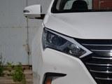 2018款 秦新能源 秦EV450 智联锋尚型