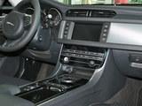 2018款 捷豹XF XF Sportbrake 2.0T 250PS 两驱风华版