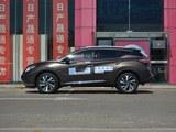 2019款 楼兰 2.5 S/C HEV XE 四驱混动智联尊尚版