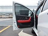 2018款 江淮iEV6E 运动版 iEV6E 豪华智享型