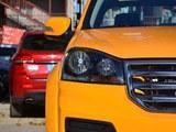 2017款 风骏5 2.4L欧洲版汽油两驱精英型大双排4G69S4N