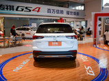2020款 传祺GS4 270T 手动豪华版
