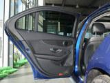 2020款 奔驰C级  改款 C 260 L 运动版
