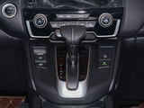 2020款 皓影 240TURBO CVT两驱豪华版