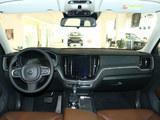 2020款 沃尔沃XC60 T5 四驱智逸豪华版
