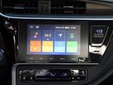 2019款 雷凌双擎E+ 1.8PH V CVT豪华版