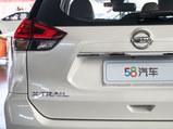2020款 奇骏  2.0L CVT智联尊享版 2WD