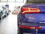 2020款 奥迪Q5L  45 TFSI 尊享运动型