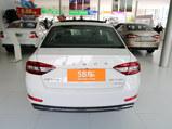 2019款 明锐 TSI230 DSG智行豪华版 国VI