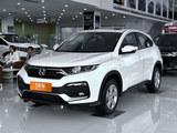2019款 本田XR-V 1.5L CVT豪华版 国VI