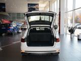 2020款 奥迪A4(进口) Avant 先锋派 40 TFSI 时尚动感型