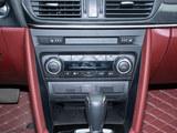 2020款 马自达CX-4  2.5L 自动四驱蓝天无畏版