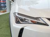 2020款 雷克萨斯UX新能源 300e 纯·享版