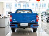 2020款 上汽大通T70 2.0T柴油自动两驱舒适版标厢高底盘