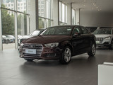 2020款 奥迪A3  改款 Limousine 35 TFSI 进取型 国VI