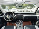 2020款 迈腾GTE GTE 豪华型