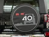 2020款 BJ40 2.0T 自动四驱城市猎人版至尊型