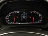 2020款 瑞虎3X 质享版 1.5L CVT豪华版