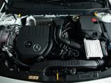 2020款 奔驰A级  改款 A 200 L 运动轿车动感型