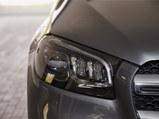 2021款 奔驰GLS 450 4MATIC 豪华型