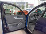 2021款 奥迪A4(进口)  Avant 先锋派 40 TFSI 时尚动感型