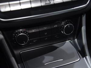 豪华紧凑SUV 广汽讴歌CDX对比奔驰GLA